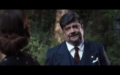 Trailer - Il pretore