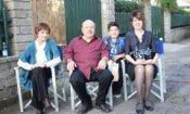 Un medico in famiglia 9: Lino Banfi e il primo grazie a Nonno Libero