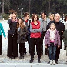 Un medico in famiglia 9: una scena dell'episodio quattordici