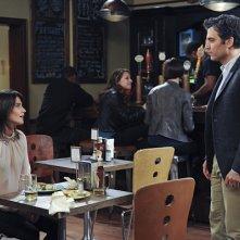 How I Met Your Mother: Josh Radnor e Cobie Smulders nel finale di serie