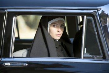 Supernatural: Alaina Huffman in una scena dell'episodio Mother's Little Helper