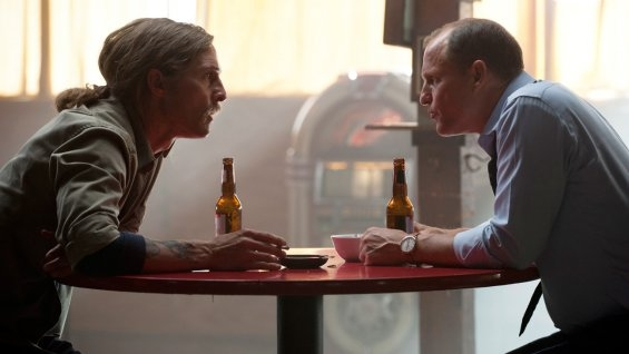 True Detective: Matthew McConaughey e Woody Harrelson nell'episodio After You've Gone