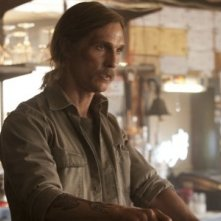 True Detective: Matthew McConaughey nell'episodio Form and Void