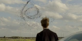 True Detective: Matthew McConaughey nell'episodio Seeing Things
