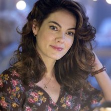 True Detective: Michelle Monaghan in una scena dell'episodio The Locked Room