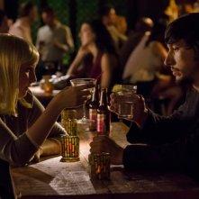 Girls: Lena Dunham in una scena dell'episodio Role-Play della terza stagione