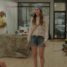 Girls: una scena dell'episodio Role-Play della terza stagione