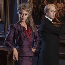 Inside No. 9: Helen McCrory e Reece Shearsmith nell'episodio The Harrowing