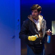 Inside No. 9: Kayvan Novak nell'episodio A Quiet Night In