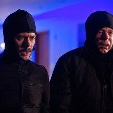 Inside No. 9: Steve Pemberton e Reece Shearsmith nell'episodio A Quiet Night In