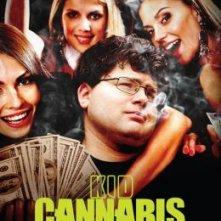 Kid Cannabis: la locandina del film