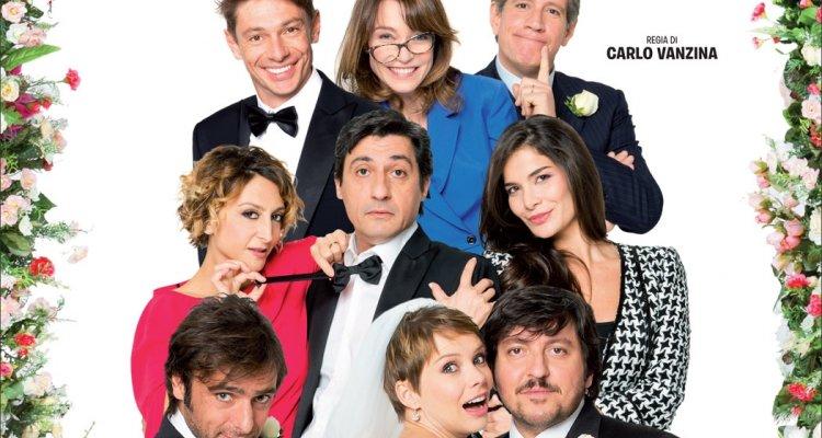 Un matrimonio da favola (10) - Cast completo - Movieplayer.it