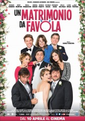 Un matrimonio da favola in streaming & download