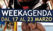 Week-Agenda: Non buttiamoci giù, Doll & Em e Hunger Games