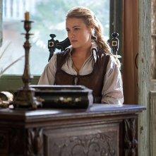 Black Sails: Hannah New in una scena del secondo episodio della prima stagione