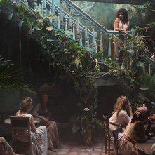 Black Sails: una scena del primo episodio della serie