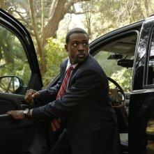 Crisis: Lance Gross nel pilot della serie