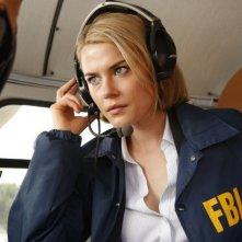 Crisis: Rachael Taylor nel pilot della serie