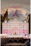 Grand Budapest Hotel: nuovo poster italiano