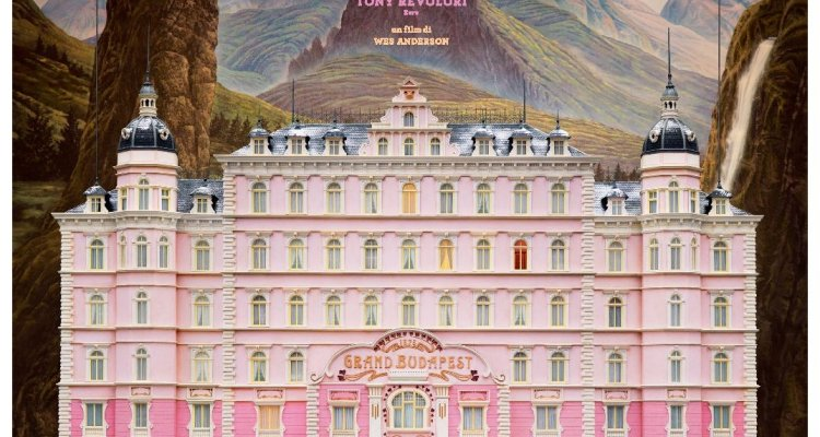 Grand Budapest Hotel 2014 Film Movieplayer It