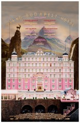 Grand Budapest Hotel in streaming & download