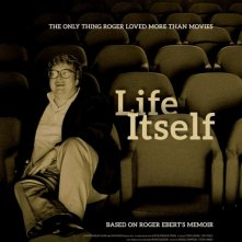 Life Itself: la locandina del film