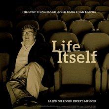 Life Itself: la locandina del film