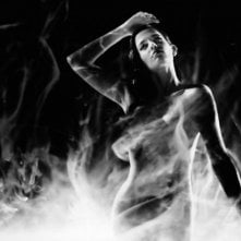 Sin City -Una donna per cui uccidere: la sexy Eva Green