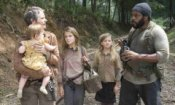 The Walking Dead: commento all'episodio 4x14, Il bosco