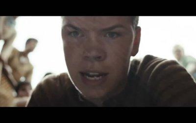 Trailer - The Maze Runner