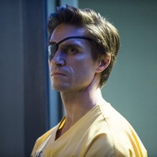 Arrow: Michael Rowe nell'episodio Suicide Squad