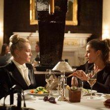 Gigolò per caso: Sharon Stone in una scena del film con Sofìa Vergara