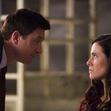 Hannibal: Caroline Dhavernas e Shawn Doyle nell'episodio Hassun