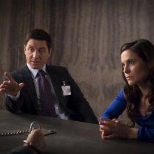 Hannibal: Caroline Dhavernas, Shawn Doyle nell'episodio Hassun
