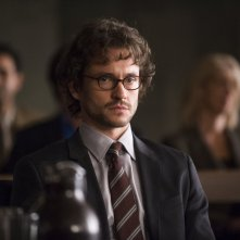 Hannibal: Hugh Dancy nell'episodio Hassun
