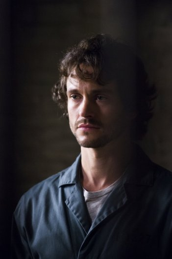 Hannibal: Hugh Dancy nell'episodio Takiawase