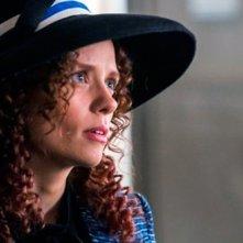 Hannibal: Lara Jean Chorostecki in una scena dell'episodio Hassun