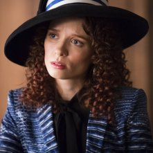 Hannibal: Lara Jean Chorostecki nell'episodio Hassun