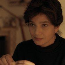 Nessuno mi pettina bene come il vento: Laura Morante in una scena del film