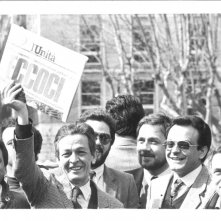 Quando c'era Berlinguer: un'immagine tratta dal documentario