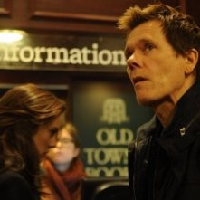 The Following: Kevin Bacon nell'episodio Unmasked