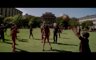 Trailer - The Giver