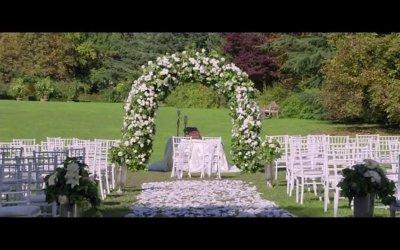 Trailer - Un matrimonio da favola