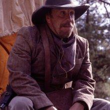 Deadwood: Dayton Callie in un'immagine della prima stagione