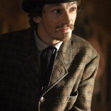 Deadwood: John Hawkes in un'immagine della prima stagione