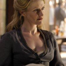 Deadwood: Paula Malcomson in un'immagine della prima stagione
