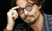 Johnny Depp per la prima volta in Cina con Trascendence