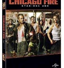 La copertina di Chicago Fire - Stagione 1 (dvd)