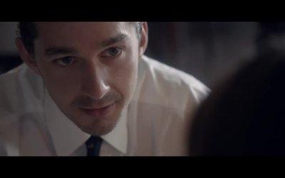 Trailer - The Nymphomaniac - Part 2