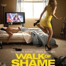 Walk of Shame: la nuova locandina